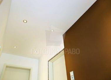 Натяжной потолок для квартиры в стиле Хай-Тек НП-640 - фото 2