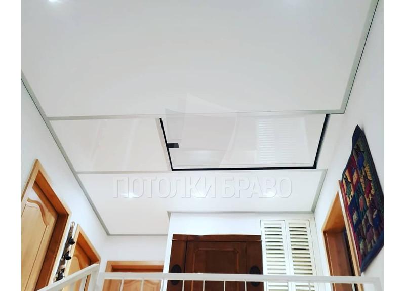 Натяжной потолок в классическом стиле НП-1005